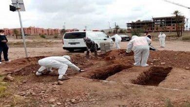 Photo of المغرب يسجل حالة وفاة جديدة بفيروس كورونا