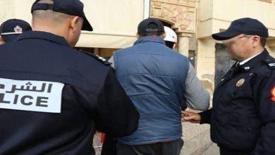 Photo of وجدة .. إيقاف شخصين متورطين في الضرب المفضي للموت