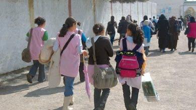 Photo of الدخول المدرسي بدون مدرسة، مجزرة نفسية للطفل!
