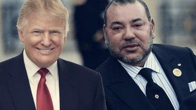 Photo of ترامب يشيد بإنجازات المغرب تحت قيادة الملك محمد السادس