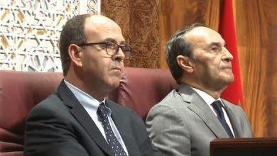 """Photo of قيادي ب""""البّام"""" يُشكّك في """"كفاءة"""" ضُبّاط """"التريسينتي"""""""