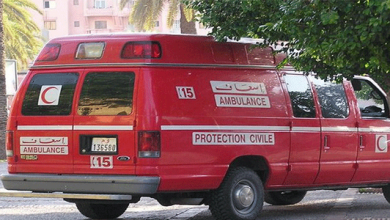 Photo of وفاة شرطي جراء حادثة سير خطيرة بأزيلال
