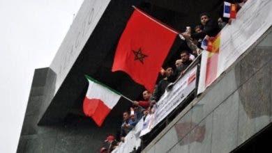 """Photo of جمعيات مغربية بإيطاليا تستنكر الاستفزازات الشاذة في حق """"مغاربة المهجر"""""""