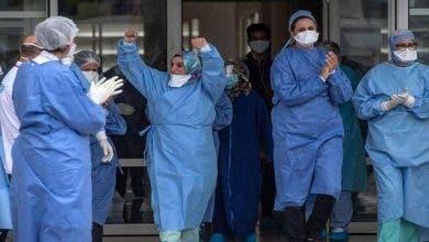 Photo of كورونا ..تسجيل 957 حالة شفاء خلال 24 ساعة