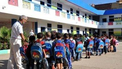 Photo of الدخول المدرسي..تحذيرات ما قبل الطوفان