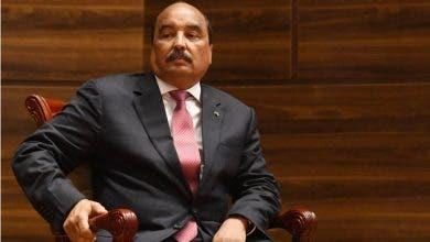 Photo of موريتانيا .. إطلاق سراح الرئيس السابق ومنعه من السفر