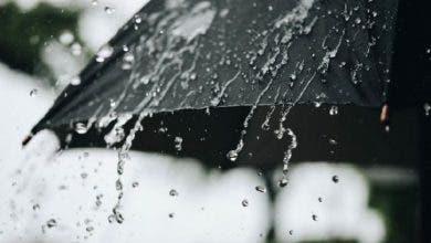 Photo of في عز غشت .. تازة تسجل تساقطات مطرية مهمة