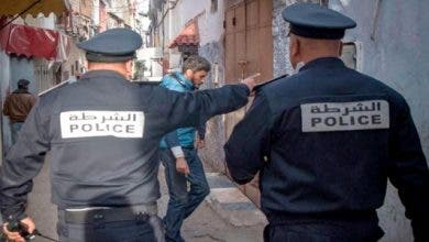 Photo of دِيرُو الكمامة…البوليس جايِّين!!!