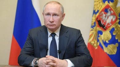 """Photo of بوتين: ابنتي تلقت اللقاح الروسي الجديد ضد """"كورونا"""""""