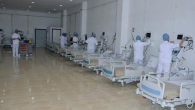 Photo of كورونا.. مستشفى سيدي يحيى الغرب الميداني مخصص حاليا لإيواء الحالات الخالية من الأعراض