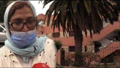Photo of إقامة سكنية تهتز خوفا وذعرا من عدوى كورونا بعد وفاة أحد ساكنيها
