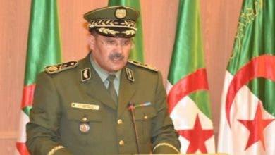"""Photo of الجزائر: أمر بتوقيف قائد سابق للدرك وحبس""""خزنة أسرار قايد صالح"""""""