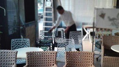 Photo of الداخلية تعفي المقاهي والمطاعم من أداء الجبايات المحلية خلال الحجر الصحي