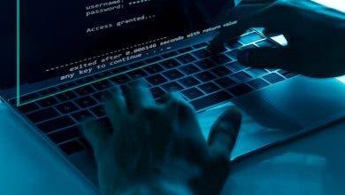Photo of تقرير .. 30 % من الهجمات الإلكترونية تمت عن طريق تحويل وسائل شرعية