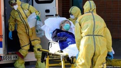 """Photo of إصابات """"كورونا"""" عالميا تتجاوز 19.65 مليون والوفيات تتخطى 725 ألفا"""