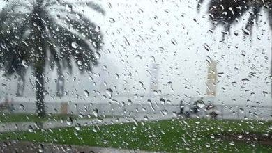 Photo of الحسيمة تسجل أعلى مقاييس التساقطات المطرية خلال يوم