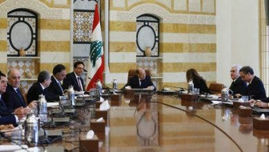 Photo of لبنان.. اعلان حالة الطوارئ وفرض الإقامة الجبرية على مسؤولي المرفأ