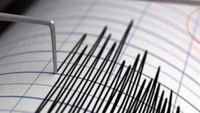Photo of زلزال بقوة 4.4 يضرب الجزائر