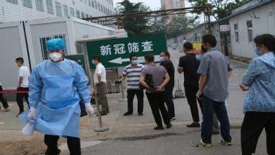 Photo of الصين تسجل 23 إصابة جديدة بفيروس كورونا
