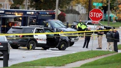 Photo of مقتل شخص وإصابة 9 آخرين بحادث إطلاق نار في واشنطن