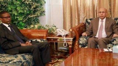 Photo of موريتانيا.. الإعلان عن تشكيلة الحكومة الجديدة