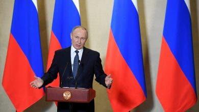 "Photo of بوتين يعلن تسجيل أول لقاح ضد ""كورونا"" في العالم"
