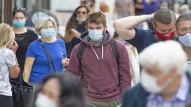 Photo of في حصيلة اجمالية ..بريطانيا تعلن وفاة 41329 حالة بكورونا