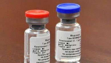 """Photo of الصحة العالمية"""": نتطلع إلى دراسة نتائج اختبارات اللقاح الروسي ضد كورونا"""