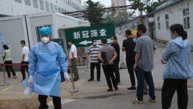 Photo of الصين.. تسجيل 16 حالة إصابة جديدة بكورونا