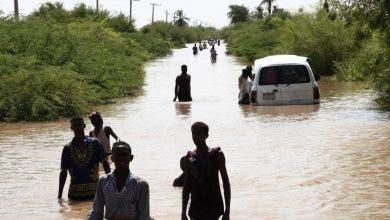 Photo of كارثة في السودان.. السيول قتلت العشرات ودمرت 4 آلاف منزل