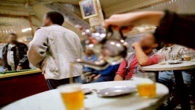 "Photo of التراخي "" يتسبب في إغلاق 48 مقهى و 7 مطاعم و محل لتجارة القرب"
