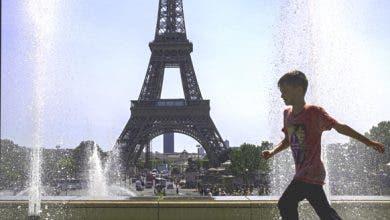 Photo of فرنسا.. 15 مقاطعة ضمن نطاق اليقظة الحمراء بسبب موجة الحرارة