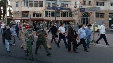 Photo of سطات..ارتفاع الحالات والتراخي مع الكمامة يُنزلان عامل الاقليم إلى الشارع