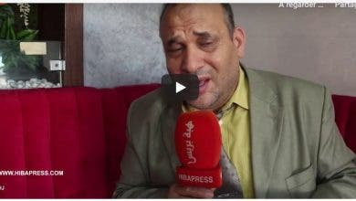 Photo of قنوات التشهير والإبتزاز … رئيس جمعية يطالب رئاسة النيابة العامة بالتدخل
