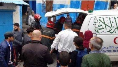 "Photo of طانطان..انتحار ""عشريني"" شنقا بحي عين الرحمة"
