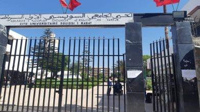 Photo of يهم الطلبة .. الوزارة تدرس مع الجهات المختصة إمكانية فتح الأحياء الجامعية