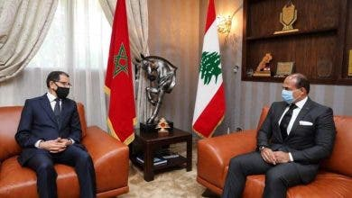 Photo of العثماني يعزي السفير اللبناني بالمغرب.. والأخير: ممتنون للملك