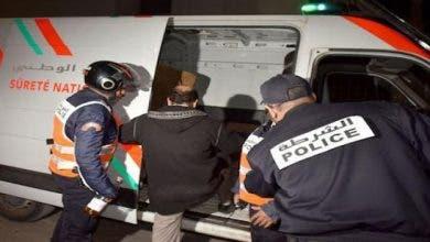 Photo of سلطات اكادير تعتقل 25 شخصا في محل للشيشا باكادير