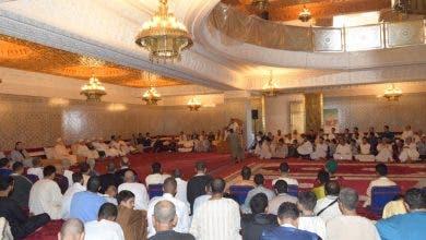 Photo of مشيخة الطريقة القادرية البودشيشية تنظم فعاليات الجامعة الصيفية