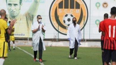 Photo of مصدر يؤكد على نجاح عملية استئناف البطولة الوطنية لكرة القدم
