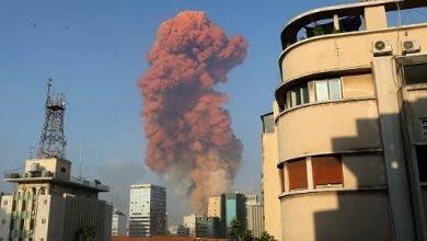 Photo of ارتفاع حصيلة انفجار بيروت إلى 135 قتيلا ونحو 5 آلاف جريح