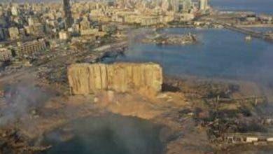 Photo of وزير الصحة اللبناني: عدد المفقودين بانفجار بيروت يتجاوز القتلى
