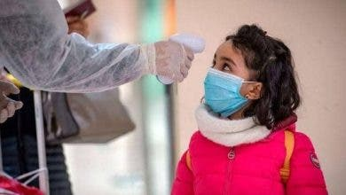 "Photo of وزارة الصحة: ""ماشي ضروري تدير الكمامة ونتا بوحدك في السيارة أو مع عائلتك"""