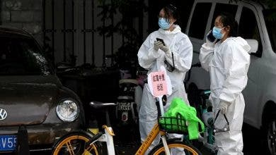 "Photo of ""بونيا"" فيروس جديد يظهر بالصين ويفتك ب7 أشخاص"