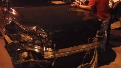 Photo of تطوان.. رئيس المجلس الاقليمي بشفشاون يتعرض لحادثة سير خطيرة