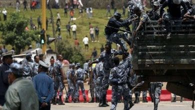 Photo of إثيوبيا.. مقتل 10 أشخاص في احتجاجات من أجل الاستقلال