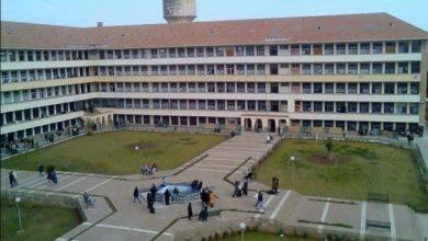 Photo of أمزازي: الأحياء الجامعية ستظل مُغلقة في ظل الوضعية الوبائية الراهنة