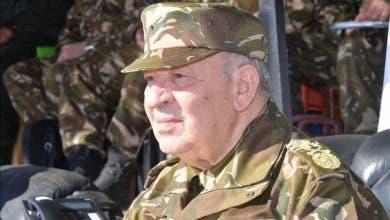 Photo of الجزائر.. منع نجلي قايد صالح من مغادرة البلاد