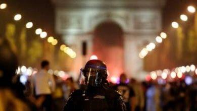 Photo of فرنسا .. الشرطة توقف 148 مشجعا باريسيا بسبب أعمال شغب