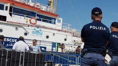 "Photo of إيطاليا : توقيف مغاربة بميناء جنوة أثناء عودتهم للوطن باختبارات ""كورونا"" مزورة"
